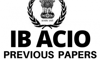 IB ACIO Previous Ques Papers Pdf – Download –  Intelligence Bureau ACIO Old Papers with Ans – mhc.nic.in