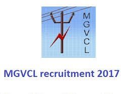 MGVCL Vidyut Sahayak Recruitment 2017