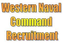Western Naval Command MTS Recruitment 2017 – Apply 354 Fireman, Chargeman & Various Job Vacancies