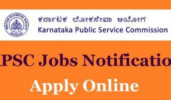 KPSC School Teachers Recruitment 2018 – Apply 1760 Ashrama School Teachers, Staff Nurse Vacancies @ www.kpsc.kar.nic.in
