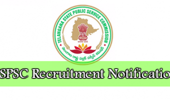 TSPSC Recruitment 2018 || Apply Online – 423 Pharmacist – ANM/MPHA (F) & Other Vacancies