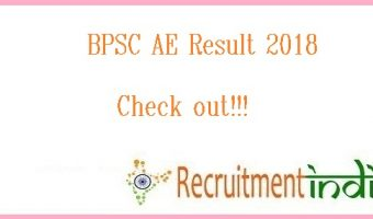 BPSC AE Result 2018 | Check Bihar PSC Assistant Engineer Answer Keys & Cut Off @ www.bpsc.bih.nic.in